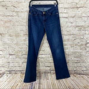 Rock & Republic Kasandra Boot cut Jeans size 10